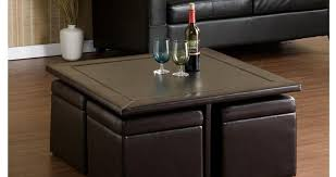 Storage Side Table by Devotion Side Coffee Table Set Tags High End Coffee Tables Oak