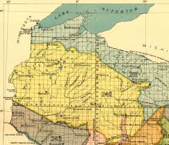 State Of Wisconsin Map by 1847 J G Norwood Survey Of Wisconsin River U2014 Introduction