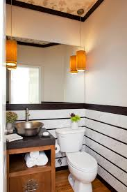 Wood Floors In Bathroom by Rustic Bathroom Ideas Hgtv