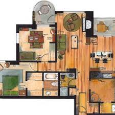 Studio Room Floor Plan by Studio Apartment Floor Plans Small Living Room Layout Ideas Incore