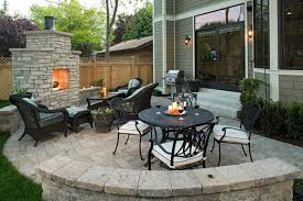 Fabulous Small Patio Ideas To Make Most Of Small Space  Home - Small backyard patio design