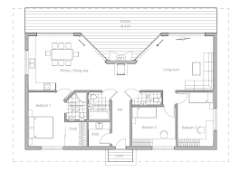 apartments cost to build 1 bedroom house small home plans cost