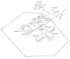 shl u2013 new correctional facility