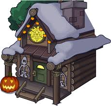 halloween party wiki