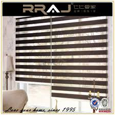 remote controlled window shutter blinds remote controlled window
