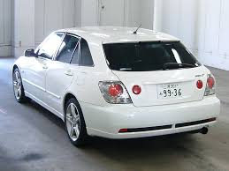 altezza car 2015 2001 toyota altezza gita as200 related infomation specifications