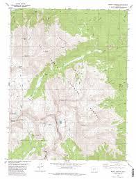 Harvard Map Mount Harvard Topographic Map Co Usgs Topo Quad 38106h3