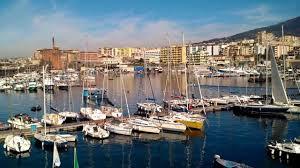 torre greco porto torre greco vista dal porto