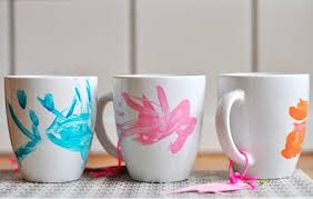 decorate your own tea cup things to make and do crafts and activities for kids the crafty