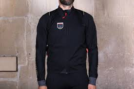 waterproof softshell cycling jacket gore tex cycling jacket sale the flash board