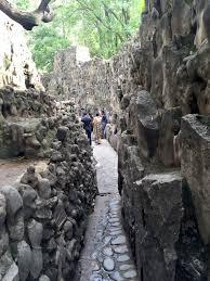 Rock Garden Of Chandigarh Rock Garden Crown Of Chandigarh Travel Twosome