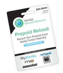 reload prepaid card online maximize monday buying vanilla reloads at 7 11 and cvs to