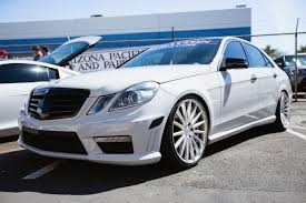 lowered mercedes stratton motor carssold 2010 mercedes benz e63 amg stratton