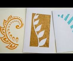paper greeting cards how to make greeting cards paper cutting