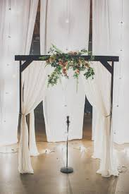 wedding arches brisbane 388 best backdrops and ceremony ideas images on ceremony