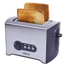 Automatic Toaster Sokany Kt 308 Toaster Hop Style Toaster Breakfast Automatic