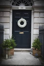 dreaming of a white company christmas white company wreaths and