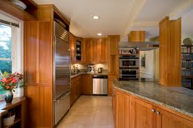 Open Galley Kitchen Ideas Articles With Open Concept Galley Kitchen Designs Tag Open Galley