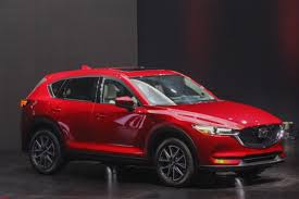 mazda vehicles 2018 mazda cx 5 finally coming with a diesel