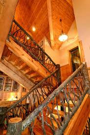 natural bannister frontier rustic u0026 wild west interiors