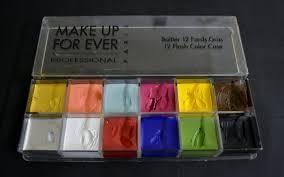 makeup forever flash palette uk mugeek vidalondon