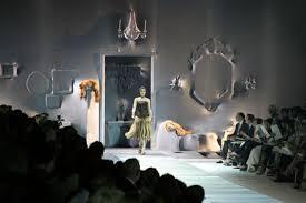 Fashion Interior Design by News Studio Makkink U0026 Bey