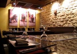 restaurant japonais cuisine devant vous inagiku teppan yaki resto de