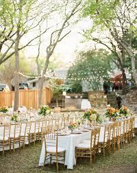 Garden Wedding Reception Decoration Ideas Table Reception Layout Archives Weddings Romantique
