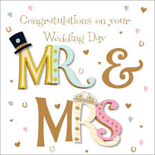 wedding day congratulations congrats on your wedding day more than words congratulations