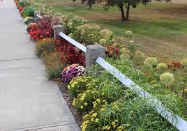 Flowering Shrubs New England - new england hosts america in bloom conference american gardening