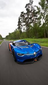 alpine renault a110 50 alpine a110 successor to have 280 bhp report