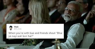 Meme India - 14 hilarious memes that sum up ivanka trump s visit to india