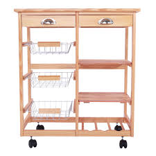 Kitchen Carts On Wheels by Kitchen Islands On Wheels Butcher Block Island Portable Work