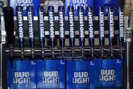 bud light bar light bud light manufacturer anheuser busch investing in overhauling brand