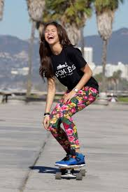 hairstyles for skate boarders 110 best skate shoot images on pinterest black bmx girl and
