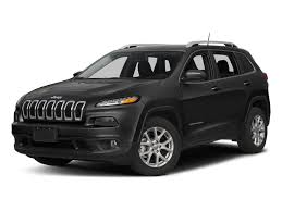 Black And Jeep 2018 Jeep Latitude Fwd In Columbia Sc Columbia Jeep