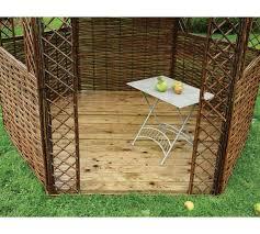 willow gazebo buy willow gazebo floor at argos co uk your online shop for