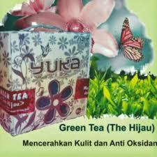 Sabun Yuka sabun yuka beras jepang green tea apel zaitun binahong sereh dan