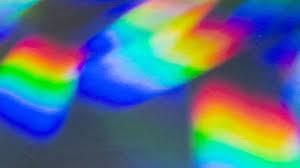 Monochromatic - exhibit monochromatic room exploratorium