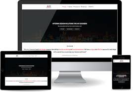 home web design business web design development services in liverpool london manchester uk