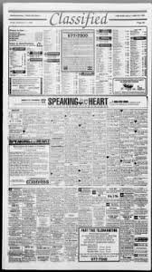 receptionist jobs in downriver michigan free press from detroit michigan on december 11 1992 page 31