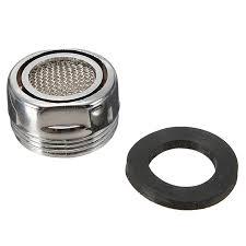 kitchen faucet swivel aerator xueqin 19mm 21mm 23mm chrome plastic faucet tap nozzle thread