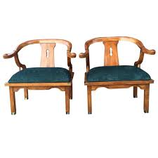 Oriental Chairs James Mont Furniture Chairs Lamps U0026 More 118 For Sale At 1stdibs