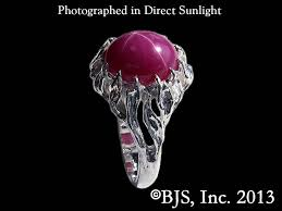 star ruby rings images Officially licensed narya gandalf 39 s ring from the lord of the rings jpg