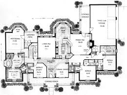 style floor plans new colonial house plan 4 bedrooms 3 bath 3578 sq ft