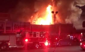lexus service oakland fire tears through oakland dance party killing at least 9 krxi