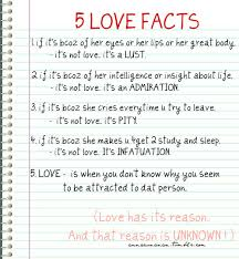 facts about guys admire facts lust true