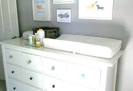 Baby Drawers With Change Table Baby Dresser Changing Table Best Changing Table Dresser Ideas On
