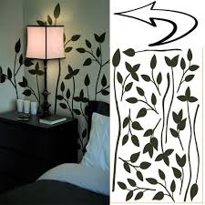 home decor line home decor line black branches wall decals homeshop18