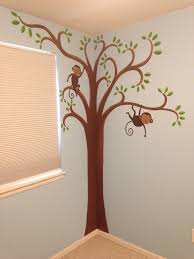 a nursery fit for a monkey u2013 worthy of agape